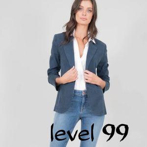 Level 99 Blazer